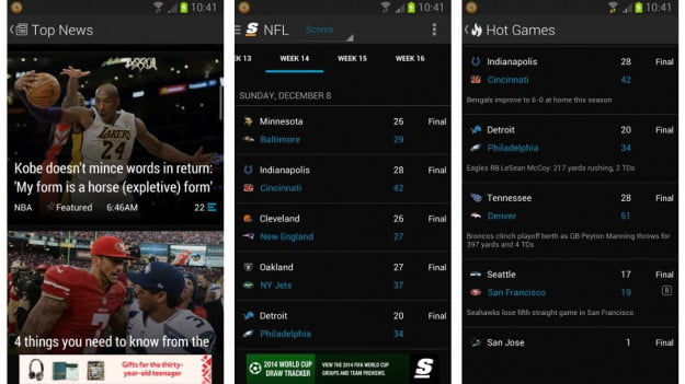 theScore-Android-apps-screenshot