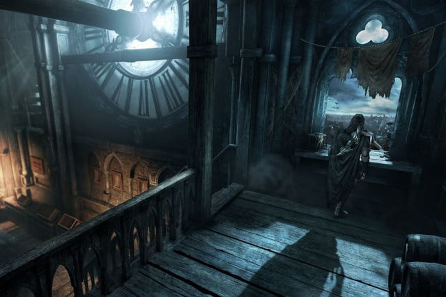 thief sacred  on tap for xbox games with gold in december thiefgwg header