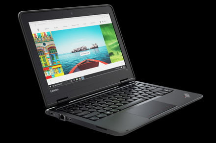 Lenovo reveals new clamshell, convertible laptops aimed at ...