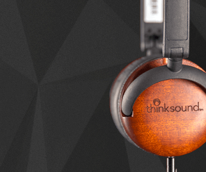 We're giving away 6 pairs of Thinksound headphones!