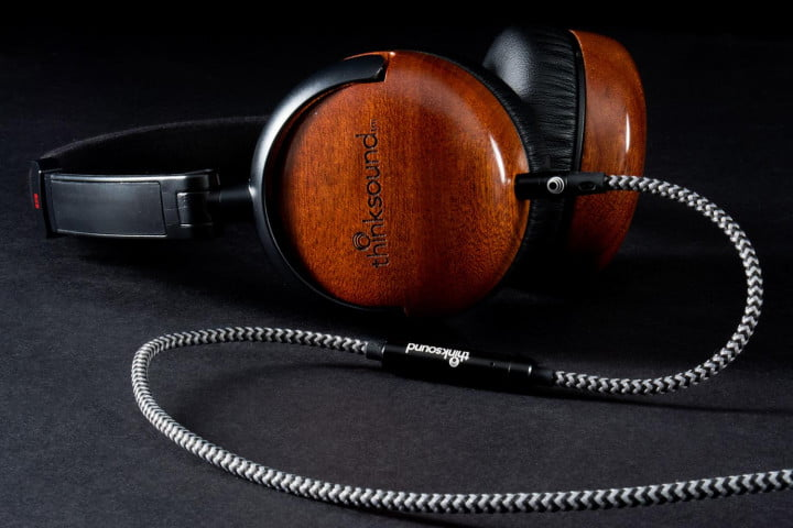 thinksound on  review earcupsremote