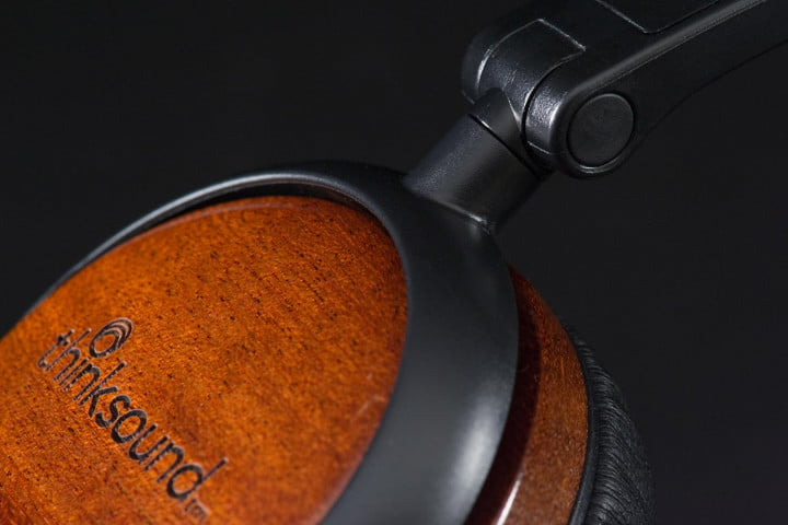 thinksound on  review hinge