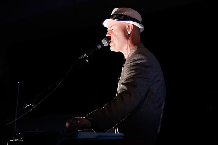 Digital Trends interviews electronic music pioneer thomas dolby  playworks tv flickr