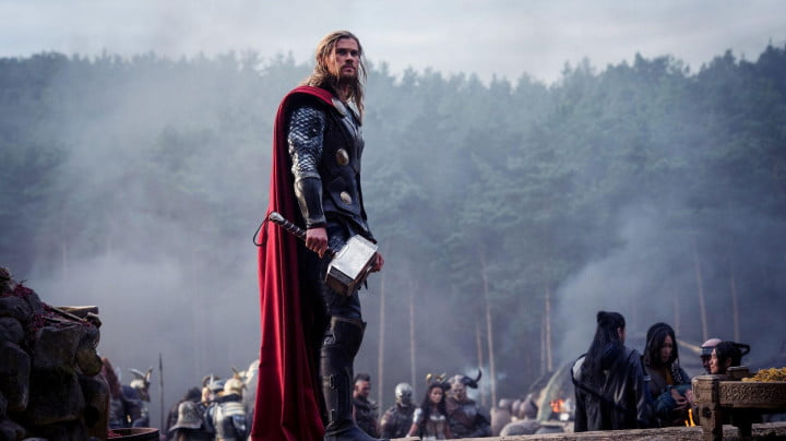 thor the dark world review ss