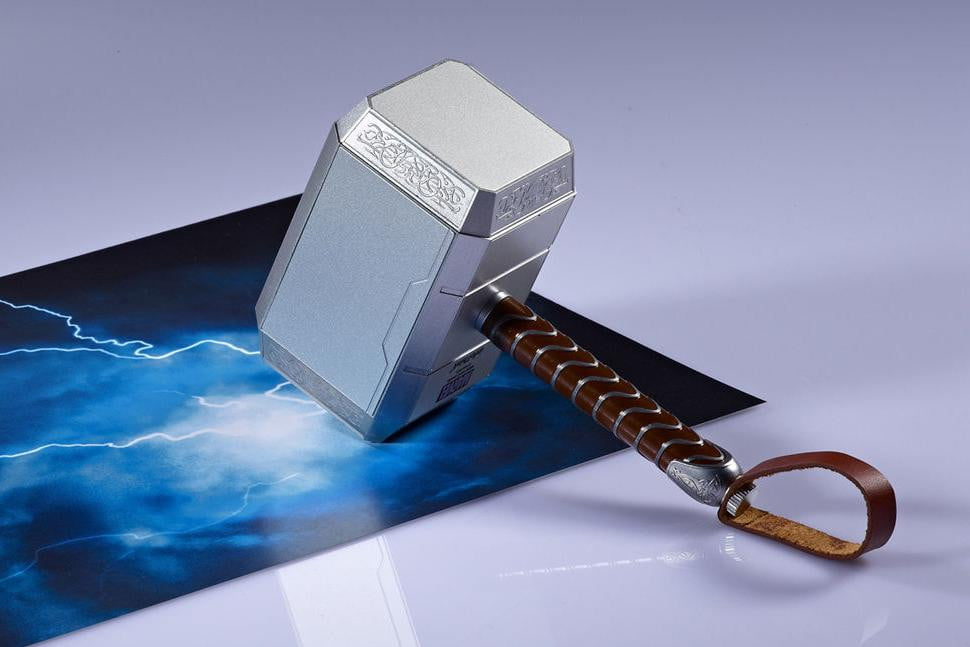 thor-hammer-charger