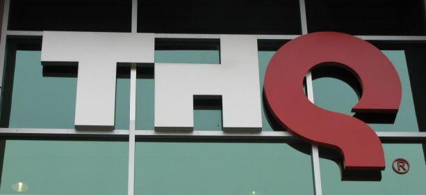 thq seeks identity after e