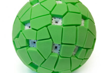 Throwable-Panoramic-Ball-Camera