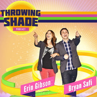 throwing shade podcast