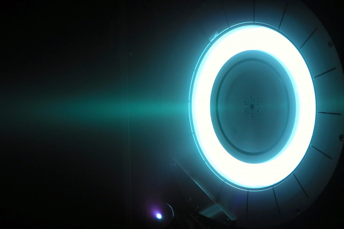 em drive may be scientifically possible after all thruster ( )