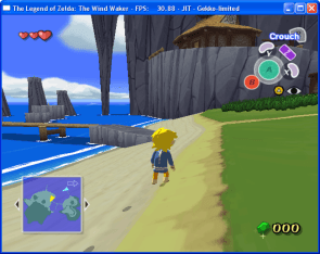 Dolphin Gamecube and Wii Emulator