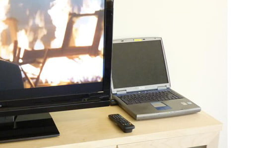 Turn Old Pc Into Home Theater