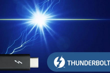 thunderboltfeature