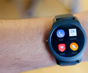 Ticwatch 2 is a sensational smartwatch, and a giant gamble