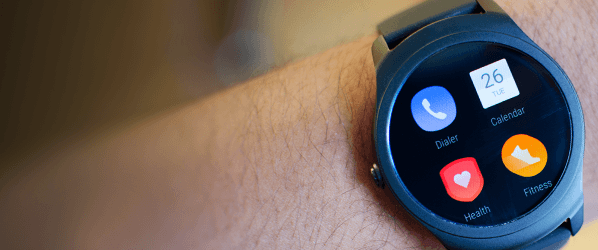 Ticwatch 2 is asensational smartwatch,and a giantgamble
