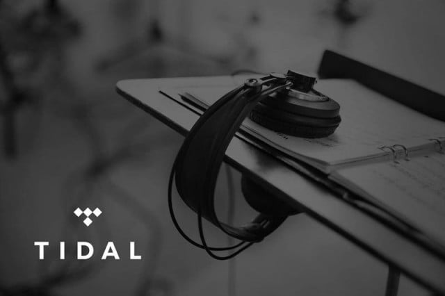difficulties between tidal and apple