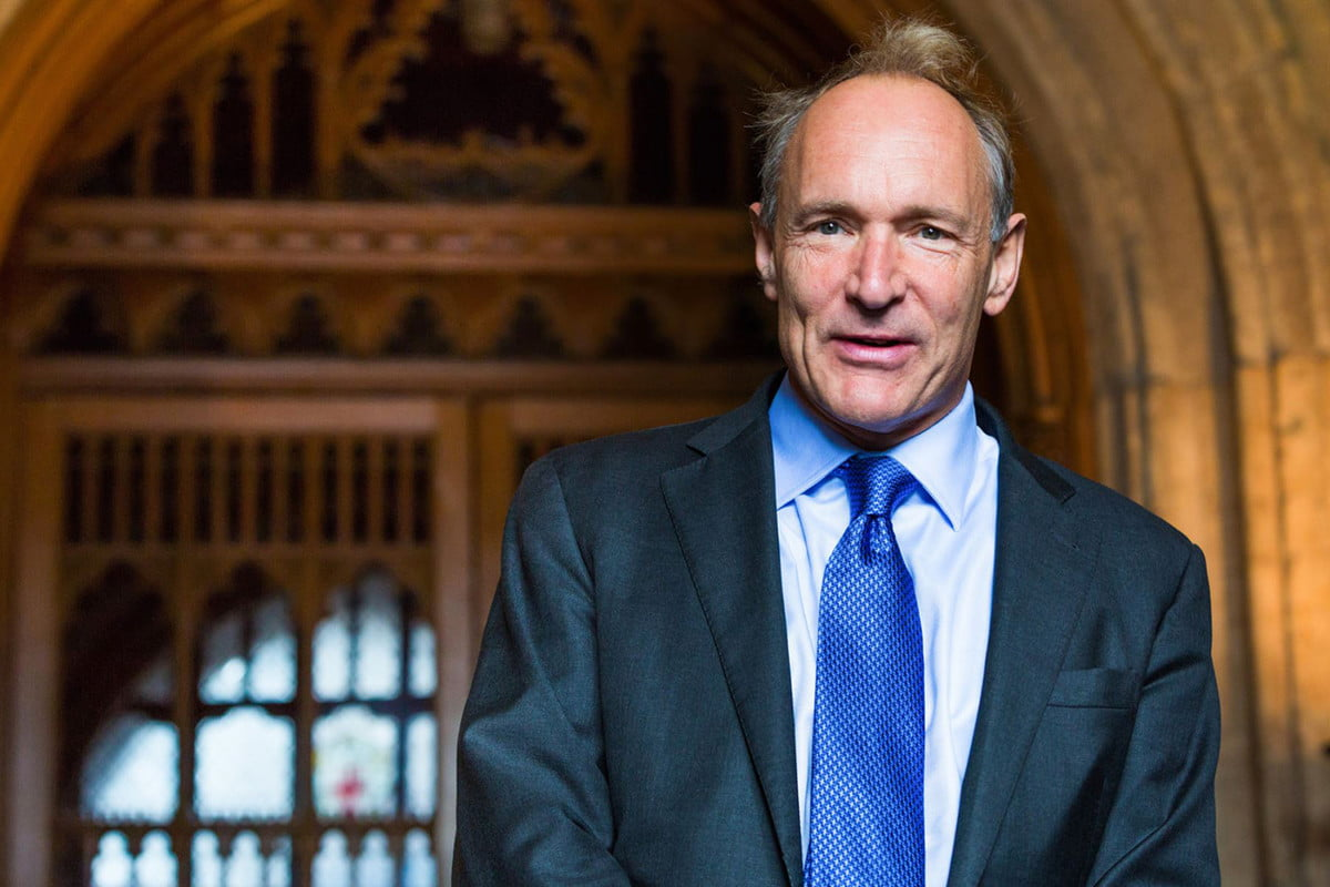 tim berners lee mit labs project solid