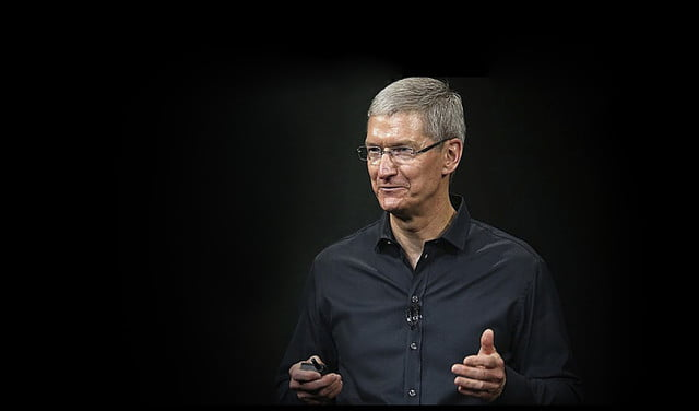apple diversity numbers barely changed tim cook ( )