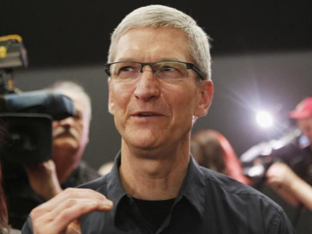 tim cook apple new product category