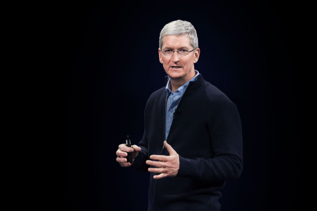 apple tim cook march  fbi comments