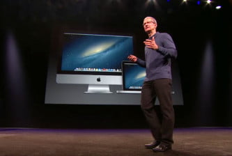 Tim Cook tells Apple's story so far – in numbers
