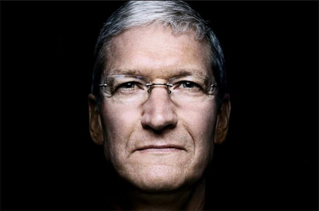 Tim Cook: Apple CEO