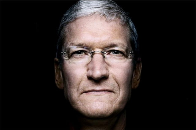 fortune names apples tim cook the worlds greatest leader apple ceo