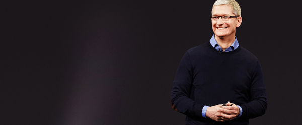 Apple making major augmented reality push, CEO Tim Cook confirms
