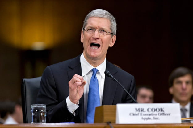 Tim-Cook---Apple-hearing---huffpost