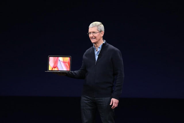 apple launches replacement program for usb type c cable tim cook new macbook