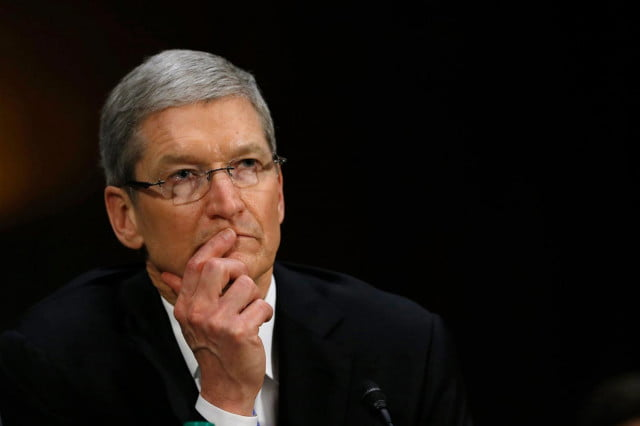 apple ceo tim cook to visit china later this month for government meetings says fbi is asking write the software  equivalent