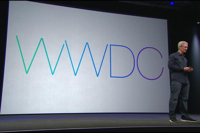 apple streaming tv wwdc delayed tim cook