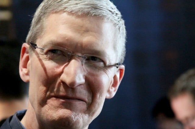 tim cook jan  x