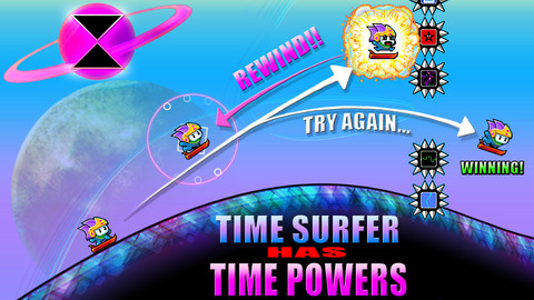 Time-Surfer-screenshot