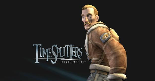 timesplitters hd collection