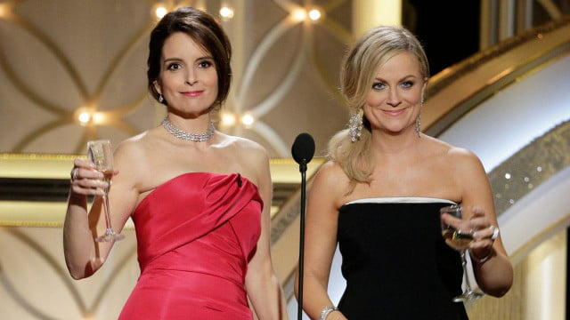tina fey amy poehler snl guest host and