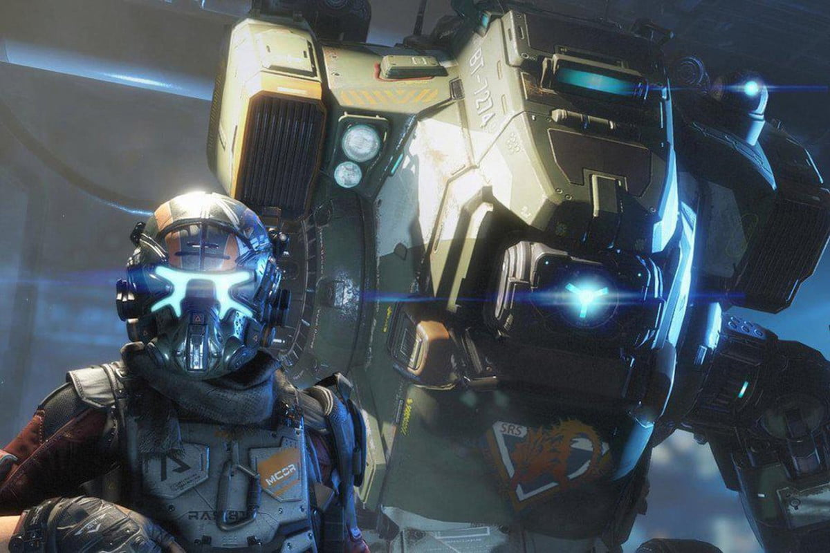 titanfall  multiplayer guide titan mates bt and jack team up