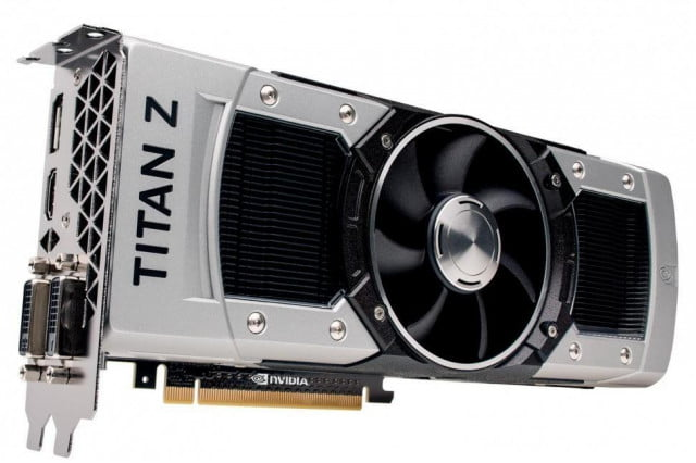 how to find out what graphics card i have pc windows titan z