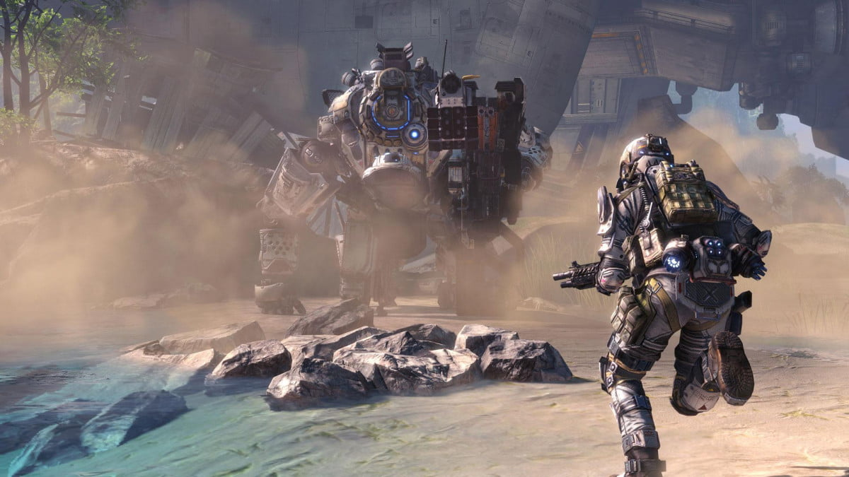 first titanfall dlc coming may game modes later