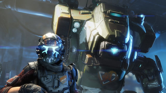 titanfall  getting new game modes review