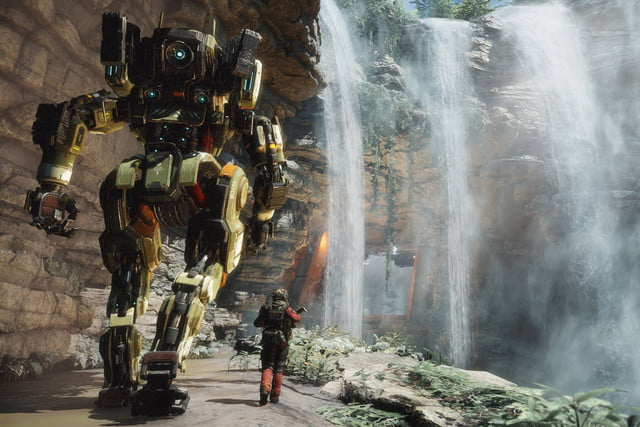 titanfall years to come electronic arts  upcoming