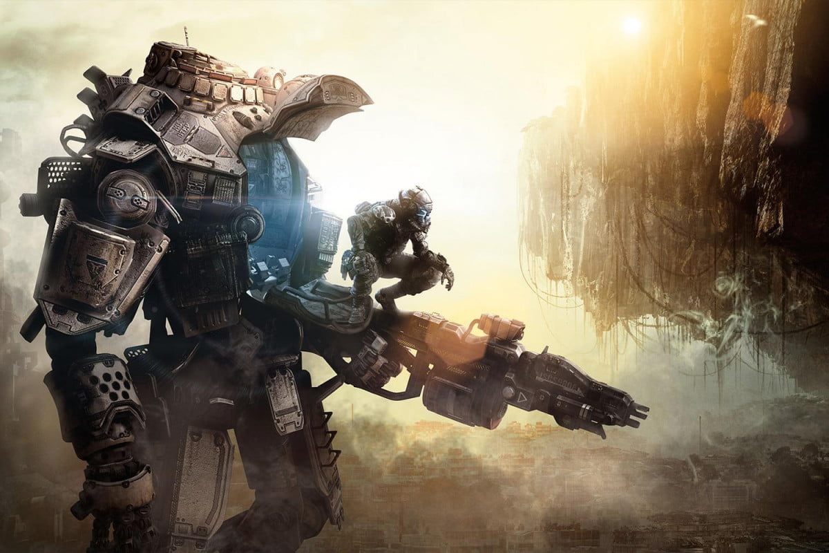 titanfall discounted  amazons gold box deal day x