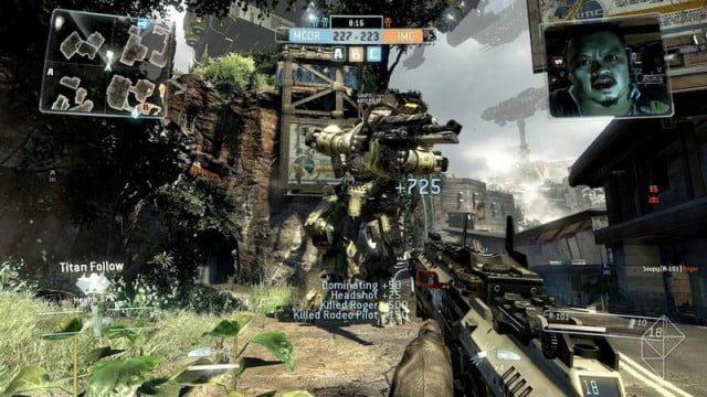 titanfall multiplayer alpha trial invites go xbox one