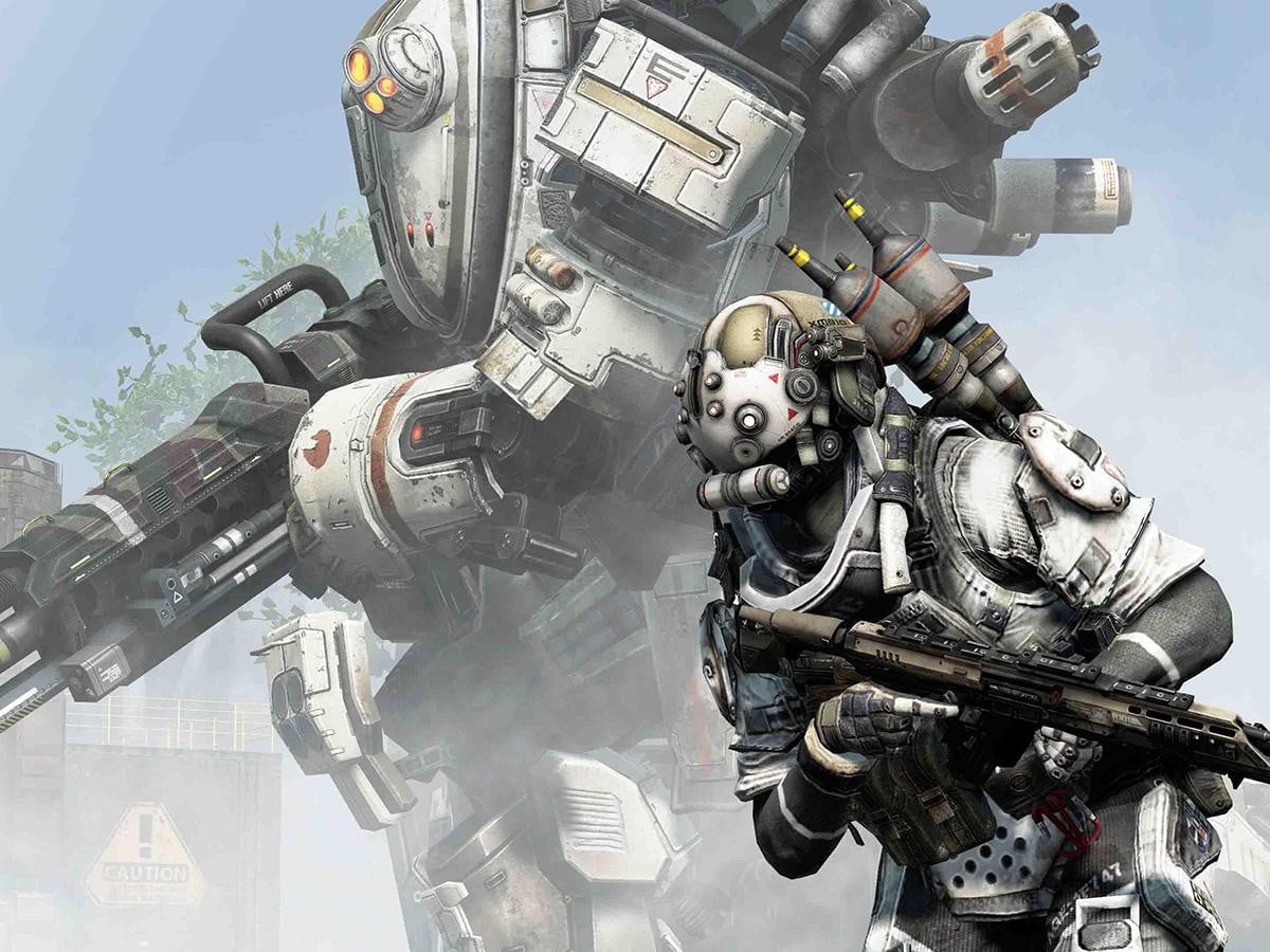 titanfall beta now available xbox one owners