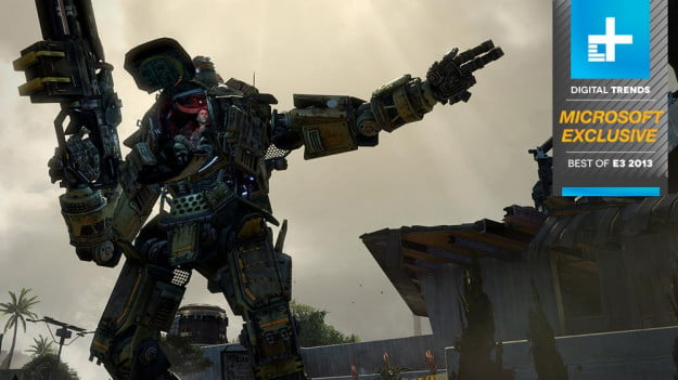 Titanfall best of e3 2013 Digital Trends