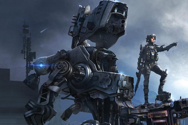 titanfall sequel happening probably not going xbox solo show anymore frontier s edge small