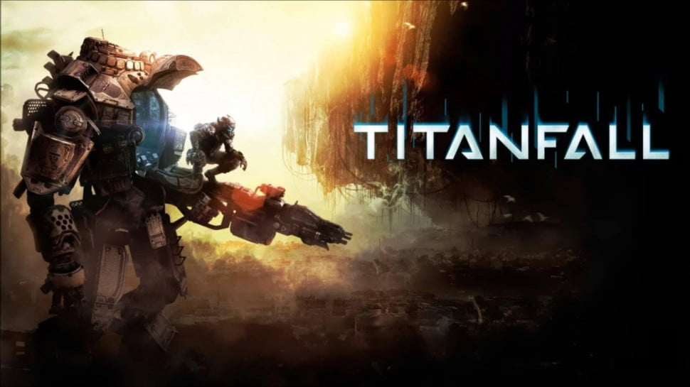 Titanfall guide header
