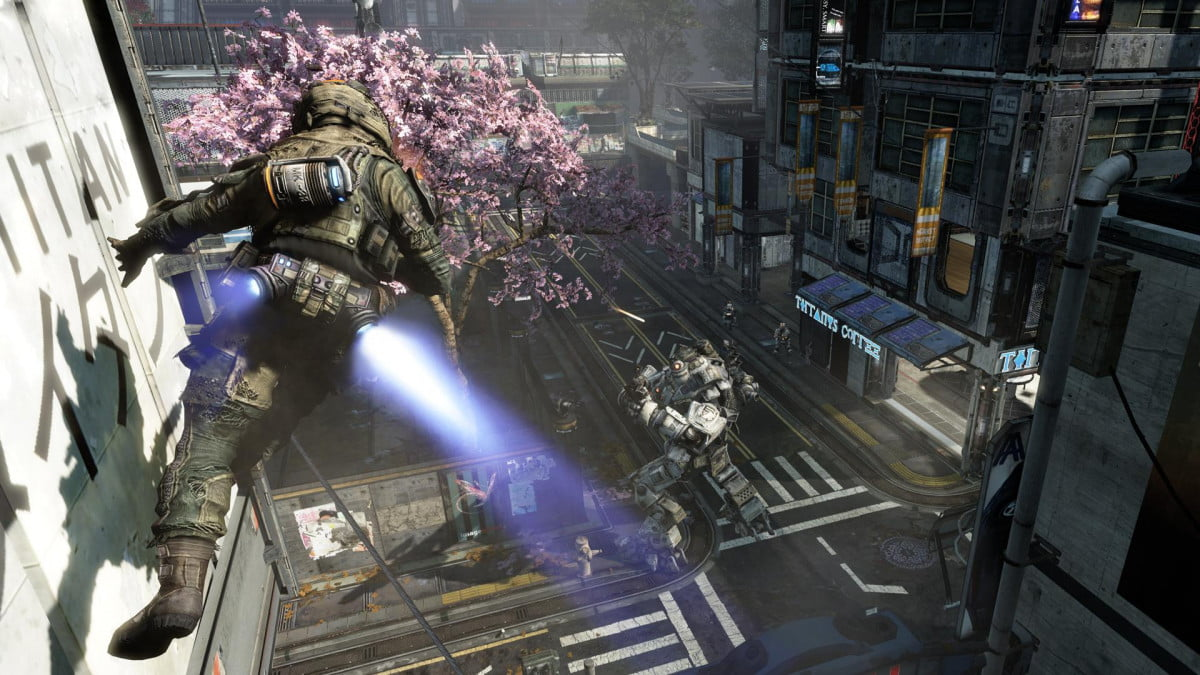 titanfall infamous second son list march game releases header