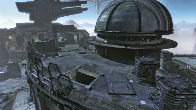 Titanfall - Outpost 207