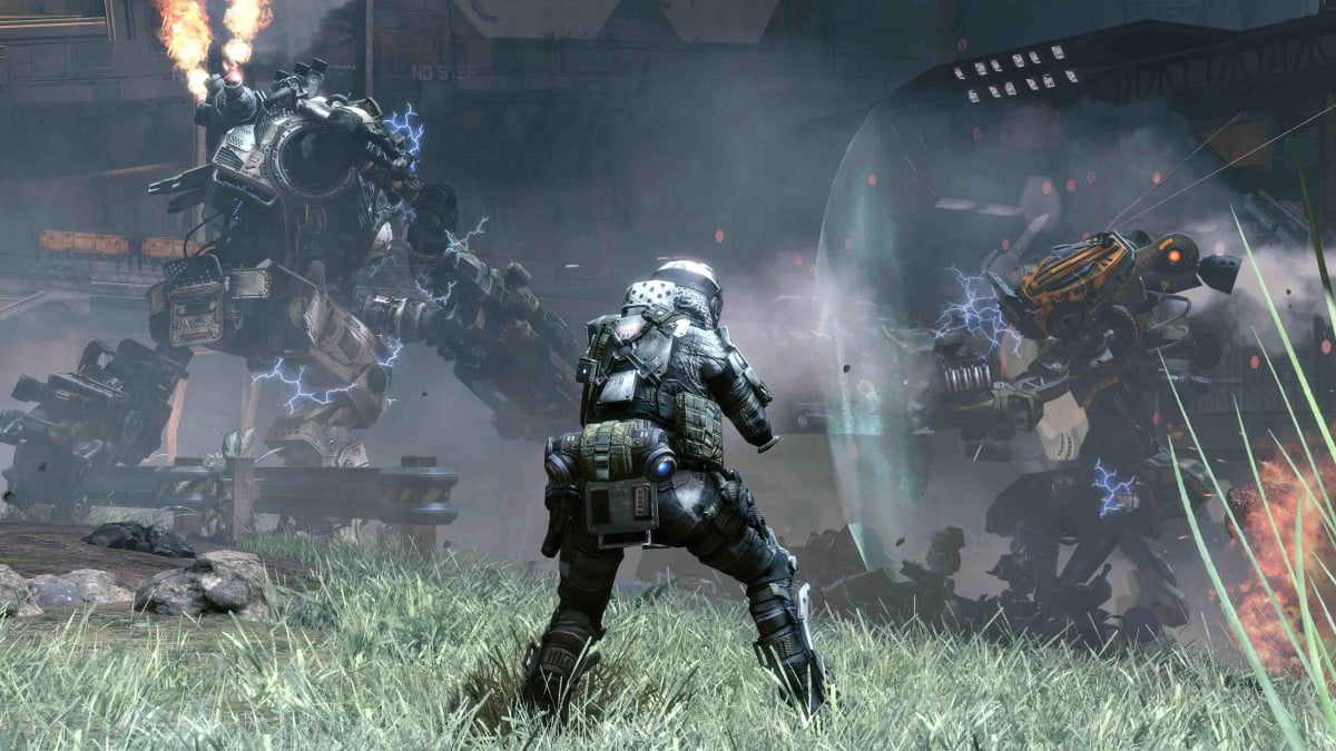 titanfalls prestige like generations reportedly comes xp boost titanfall screen