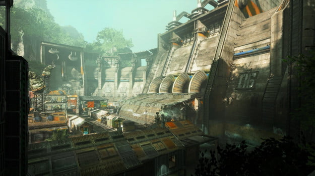 Titanfall - Smugglers Cove
